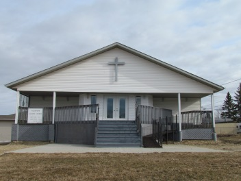 Valleyview Alliance Church